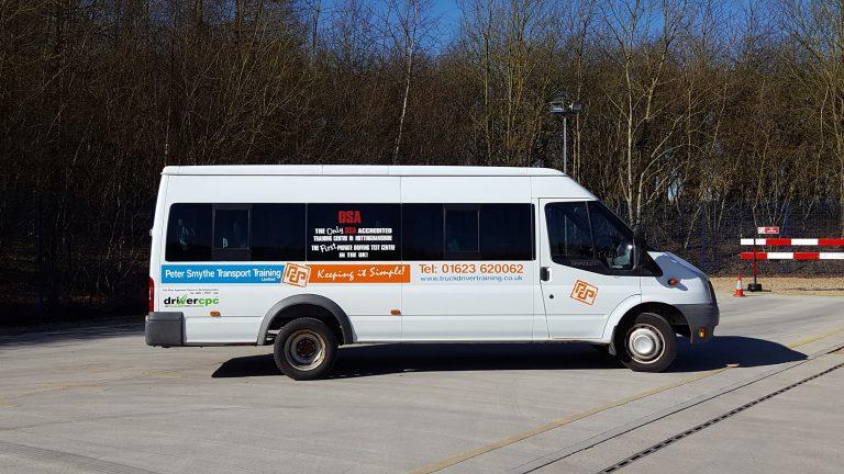 d1 minibus