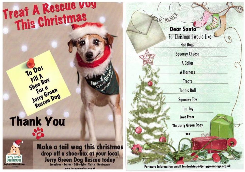 raise money, jerrygreen, dog rescue